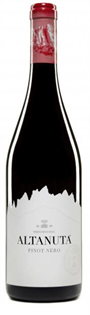 Altanuta Pinot Nero 2009 750ml